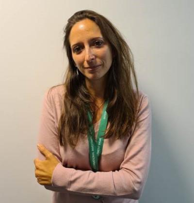 Летисия Аррено назначена Директором Департамента Комплаенса МИБ
