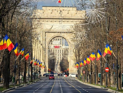 IIB marks seven years of successful issuances in Romanian Lei with new transaction