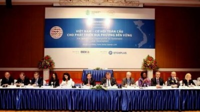 International Investment Bank opens council meeting in Hanoi