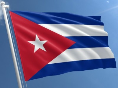 Government delegation of the Republic of Cuba visited headquarters of the IIB