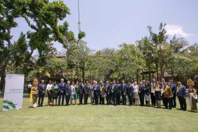 МИБ стал членом Международного клуба финансирования развития (IDFC)