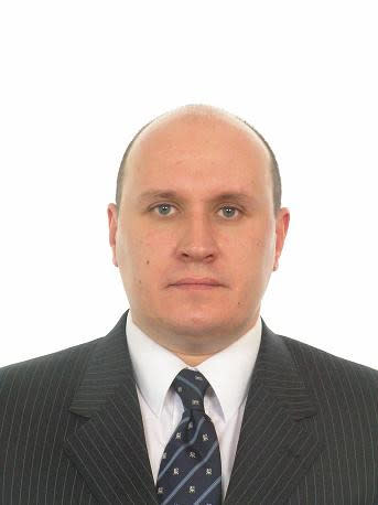 A new appointment at the IIB: Georgy Potapov has been appointed to the position of Deputy Chairman of the Board of the International Investment Bank