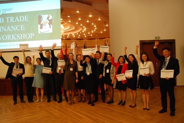 IIB Trade Finance Seminar