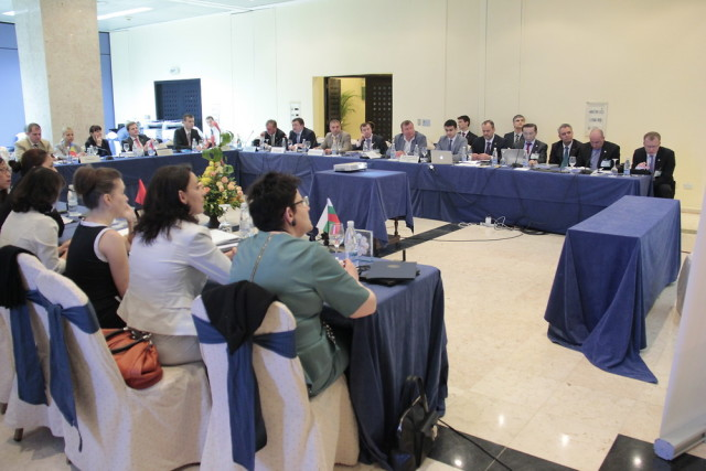 101st meeting of the Council of IIB, Cuba