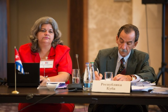 99th meeting of the Council of the IIB in the Slovak Republic, Bratislava