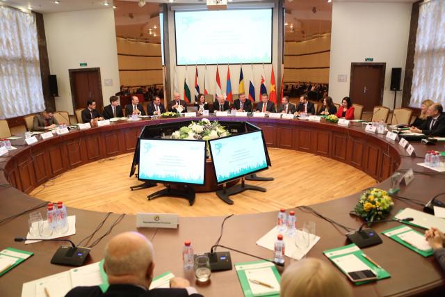 МИБ провел круглый стол о роли институтов развития на современном этапе (11.02.2020)
