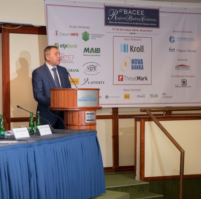 33rd BACEE Regional Banking Conference