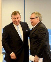Long-term Partnership: IIB Signed a Memorandum with VTB