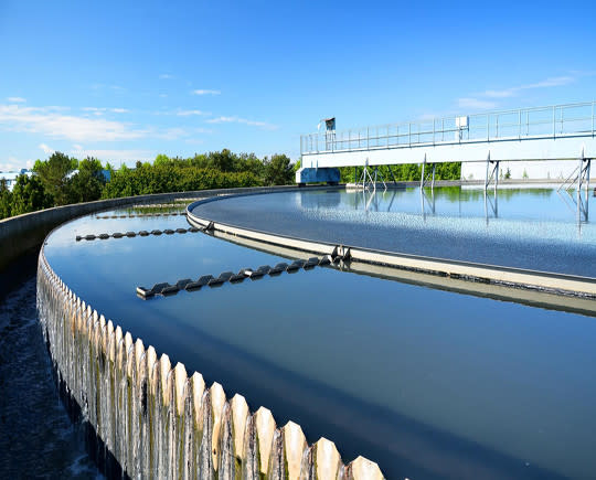 IIB will support the modernization of the water supply system of the Russian Federation: the Bank became a member of a syndicate providing a loan to the leading national operator of housing and utility services - Rosvodokanal Group