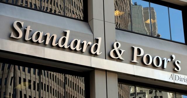 S&P присвоило Международному инвестиционному банку кредитный рейтинг BBB