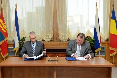 SME Bank and International Investment Bank Started Cooperation in the Field of Small Business Support