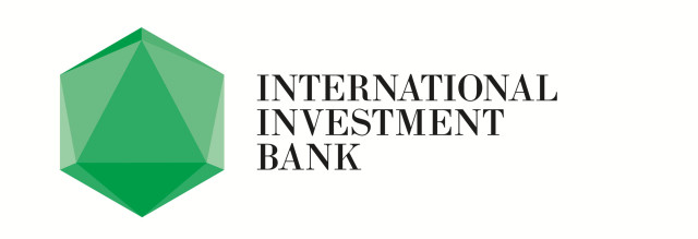 IIB's paid-in capital increases with Hungary's contribution