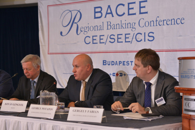 IIB traditionally supports BACEE conference