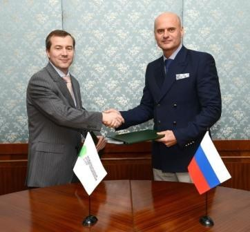 IIB finances the sole Russian producer of galvanized rolled products for EUR 40 million