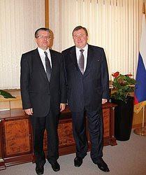 МИБ сверил планы с Банком России