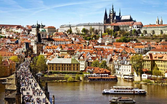 IIB Trade Windows in Česká spořitelna a.s.