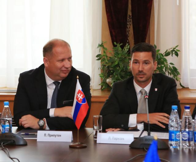 Заседание межправкомиссии России и Словакии пройдет до конца 2018 года
