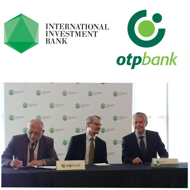 IIB finds a strategic partner in Hungary, signs cooperation agreement with OTP Bank