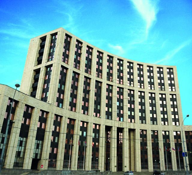 МИБ объявляет о завершении процедуры ратификации новых учредительных документов Банка