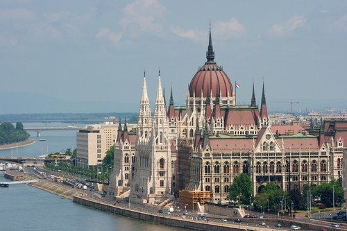 Hungary is returning back to the IIB
