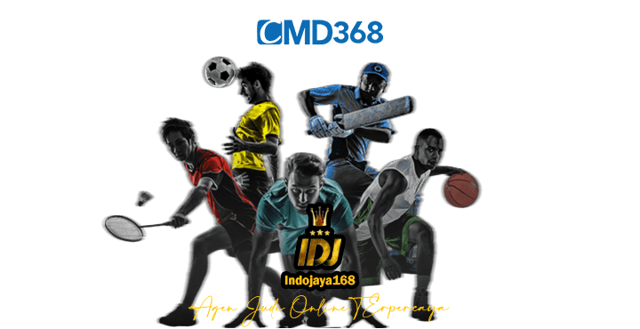cmd368 Indojaya168