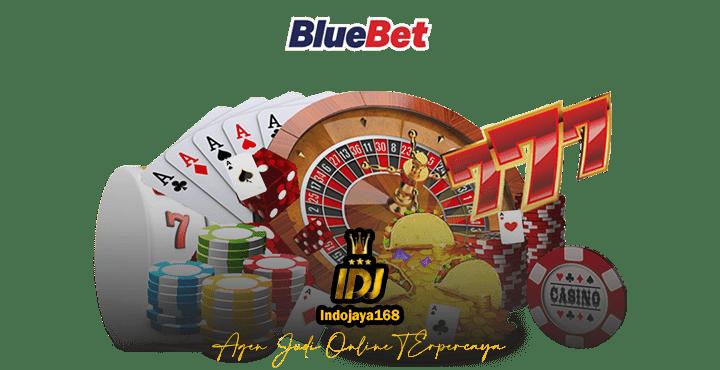 bluebet casino