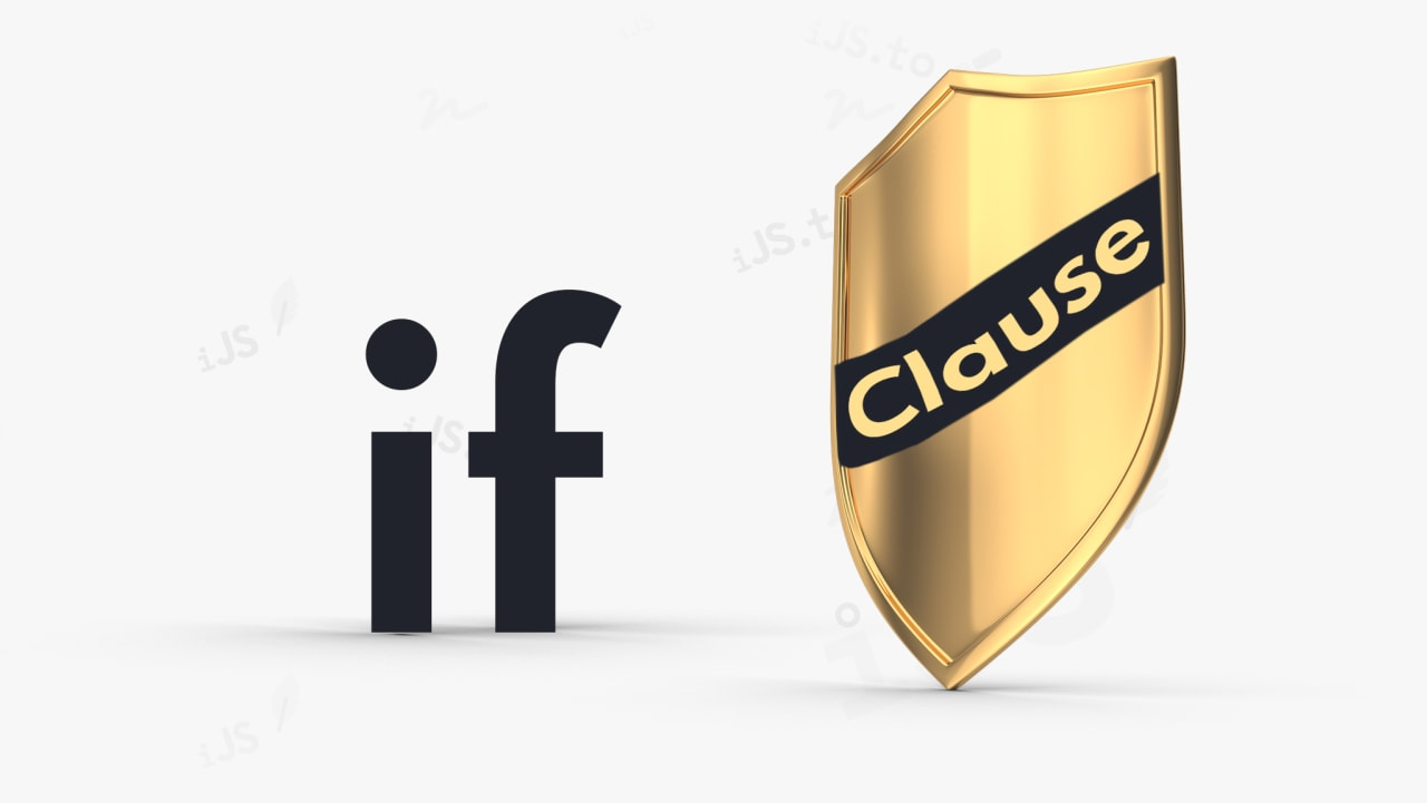 What is a Guard Clause?