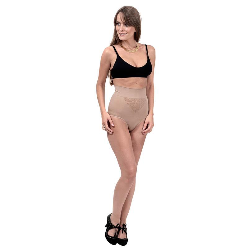 High waist briefs shapewear