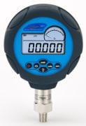 "681 Digitalt manometer -1...20bar, 0,05%FS, 1/4""BSP"