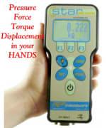 STAR Håndholdt display