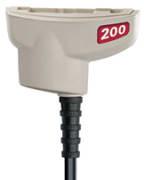 PosiTector 200 Probe, D (for veldig tykke- og myke belegg)