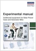 Eksperimenthåndbok - for tilleggsutstyr SPC&GB