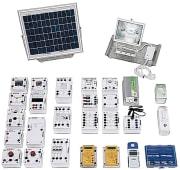 Solar Power Laboratory (Off-grid systems)