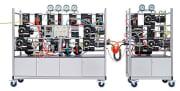 WABCO luftbremsesystem simulator