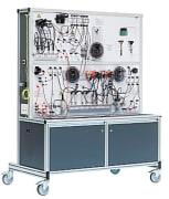 Training standignition systems TSZH, TSZH