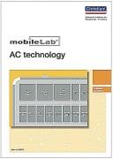 AC eksperiment manual for elever, (DC76806)