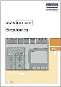 ACelektronikkeksperiment/instruksjoner for lærere, (DC76806)