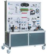 Treningssystem for sensorer og aktuatorer