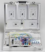 MobileLab Digital, koffert for grunnleggende elektronikk
