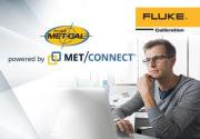 MET/CAL Kalibreringsprogramvare (standalone for MET/CONNECT)