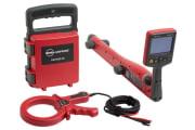 UAT-620-EUR Kabel- og rørsøker, under bakkenivå (m/ clamp)