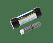 2.5mm port rengjøring vattpinner for SC og ST