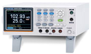 GOM-804, DC Milliohmmeter med 4 3/4 Display, 50000 Tellinger