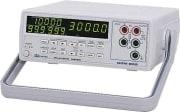 GOM-802, DC Milliohmmeter med 4 3/4 Display, 30000 Tellinger