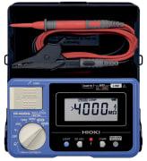 Isolasjonstester 50 til 1000V i 5 områder