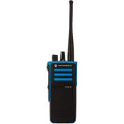 Mototrbo DP4401, ATEX, UHF, 403-470 MHz w/battery
