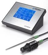 Optidew 401 Chilled mirror hygrometer med display(UKAS cal)