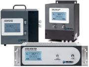 XZR400 Oksygenanalysator