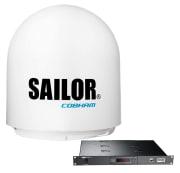 Satelittkommunikasjon, FleetBroadBand 150
