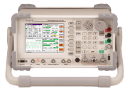 3920B Digital Radiotestsett, 1GHz m/Std. Analog Dplx Op-DMM